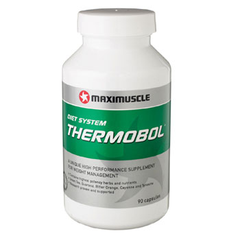 Maximuscle Thermobol Diet System