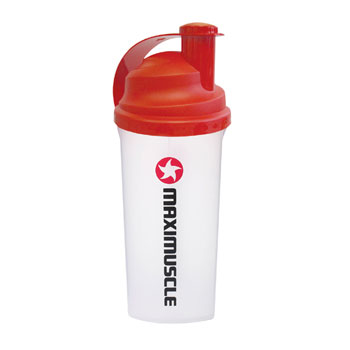Maximuscle Shaker Bottle