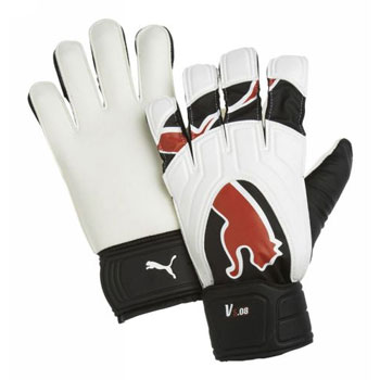 V5.08 Latex Palm Goal keepers Gloves