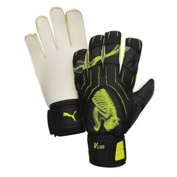 V5.08 Tricks Latex Palm Goal keepers Gloves