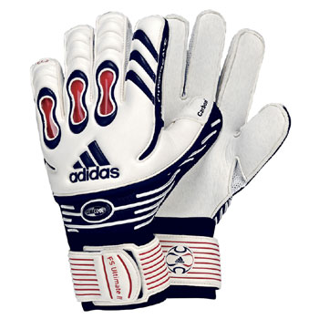 Fingersave Ultimate II Football Goal keeper Gloves