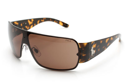 Polo 3037 Tortoise Sunglasses