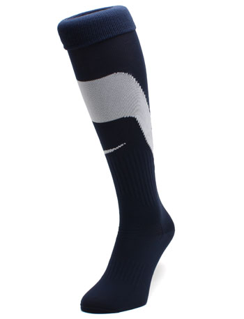 USA Home and Away Football Socks Obsidian/White