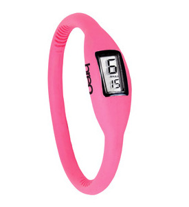 Breo Sport / Active Mens Watch Pink