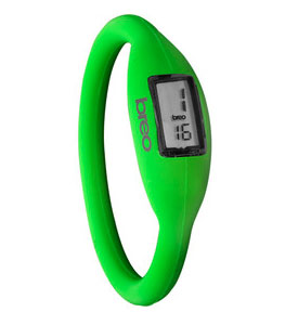 Breo Sport / Active Mens Watch Neon Green