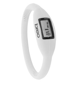 Breo Sport / Active Mens Watch White