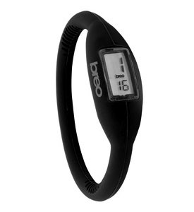 Breo Sport / Active Womens Watch Black