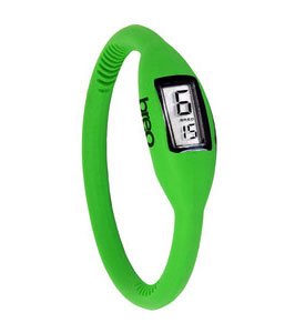 Breo Sport / Active Mens Watch Green