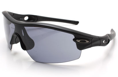 Oakley Radar Pitch Matte Black Sunglasses