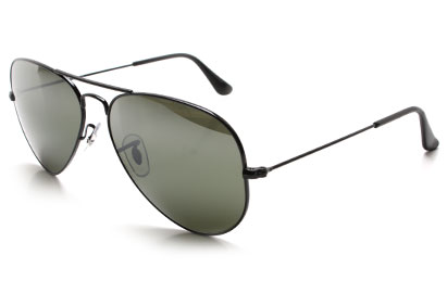 Ray-Ban 3025 Aviator Black