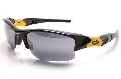 Oakley Livestrong Flak Jacket XLJ oo9009 12-791 Sunglasses