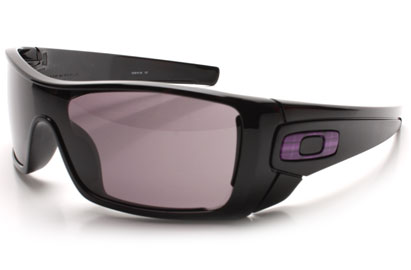 Oakley Batwolf OO9101 08 Black Sunglasses