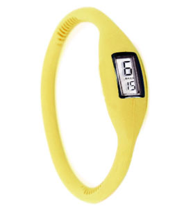 Breo Sport / Active Mens Watch Yellow