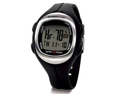 Solo 915 Heart Rate Calorie Monitor