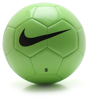 Tiempo Team Training Football Green
