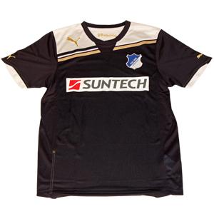201112 FC Hoffenheim Puma 3rd Football Shirt