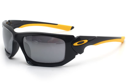 Oakley Livestrong Scalpel 9095 10 Black Sunglasses