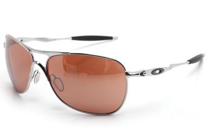 Oakley Crosshair Chrome