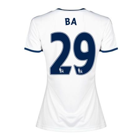 2013-14 Chelsea Ladies Away Shirt (Ba 29)