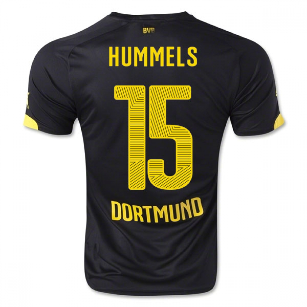 borussia dortmund value