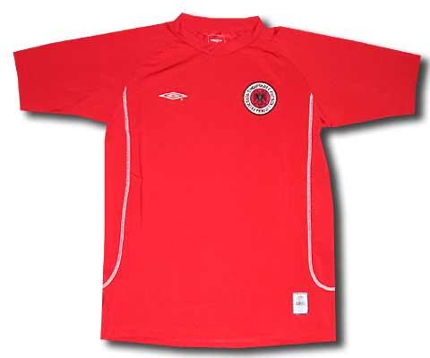 07-08 Albania home