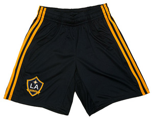 07-08 LA Galaxy away shorts