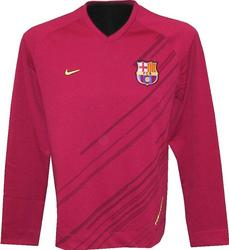 07-08 Barcelona Travel Top (red)