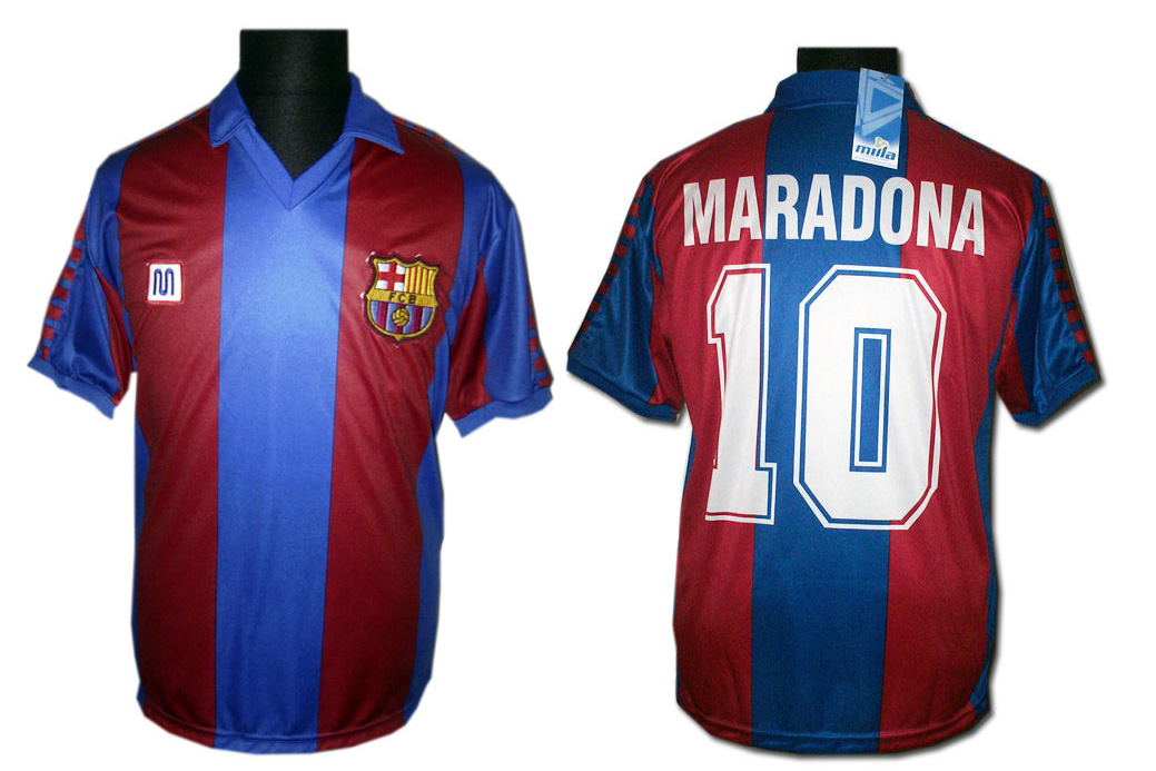 Diego maradona wallpapers barcelona fc wallpapers