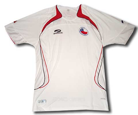 07-08 Chile away