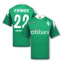 07-08 Werder Bremen home (Frings 22)