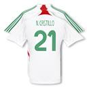 07-08 Mexico away (N.Castillo 21)