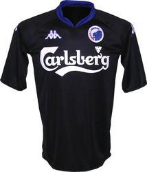 07-08 FC Copenhagen away