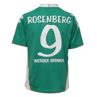 07-08 Werder Bremen home (Rosenberg 9)