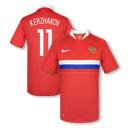 08-09 Russia away (Kerzhakov 11)