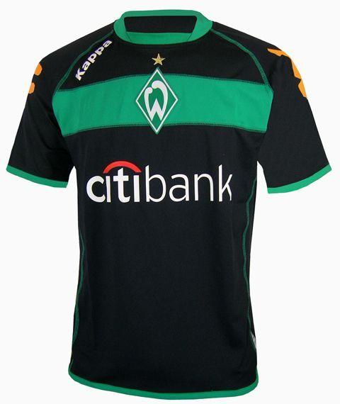08-09 Werder Bremen 3rd
