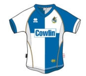 08-09 Bristol Rovers home