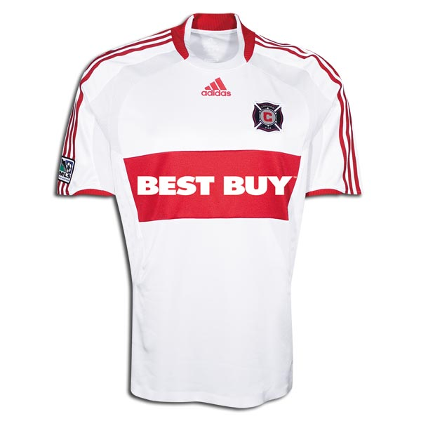 09-10 Chicago Fire away