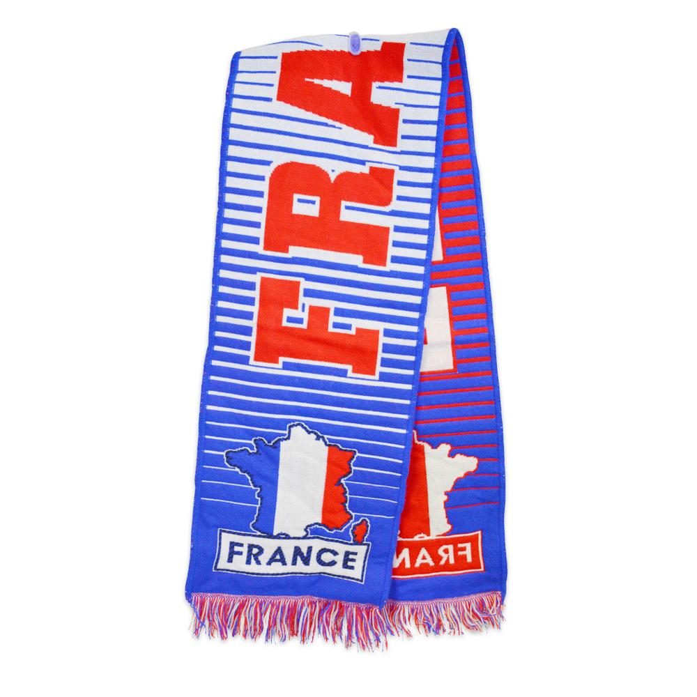 france-fan-scarf-blue-l