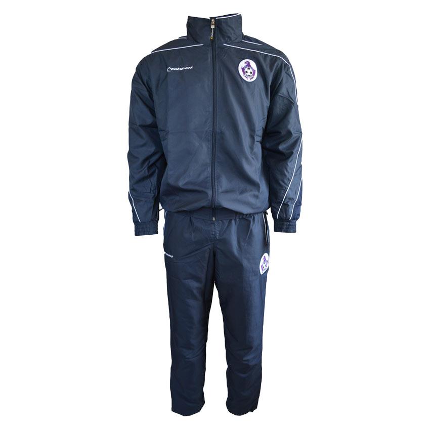 05-07 Harchester Utd (Dream Team) Tracksuit (Navy)