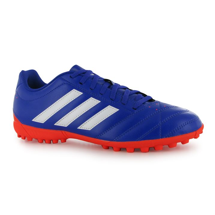 adidas Goletto Mens Astro Turf Trainers (Night Flash)