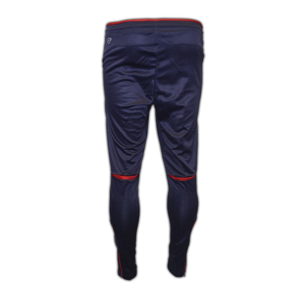 2016-2017 Rangers Puma Training Pants (Navy)
