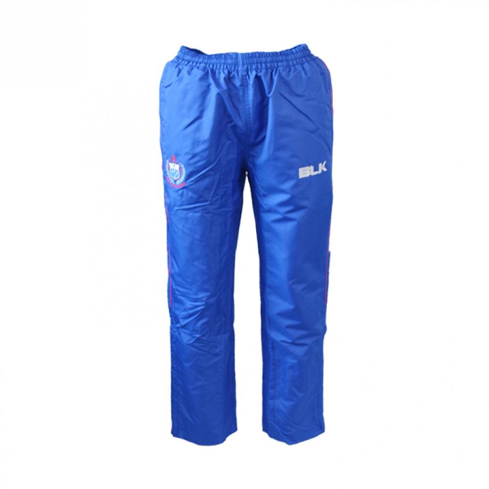 Samoa BLK 2015 Rugby Training Pants (Blue)