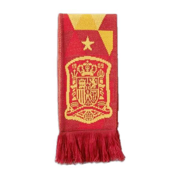 20162017 Spain Adidas CF Scarf (RedWhite)