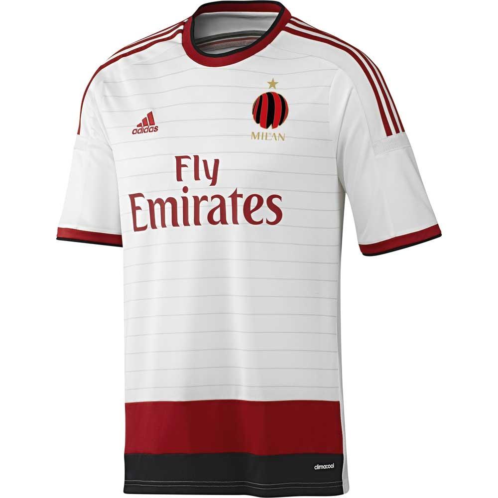 201415 AC Milan Adidas Away Football Shirt