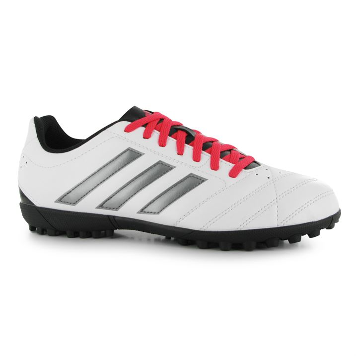 adidas Goletto Mens Astro Turf Trainers (WhiteNight)