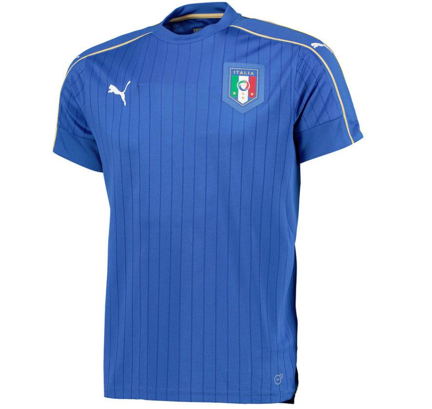 2016 2017 italy home puma football shirt achat et vente for Italian kit
