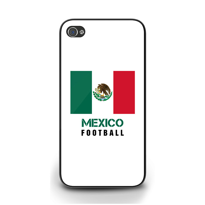 Mexico World Cup Iphone 4 Cover