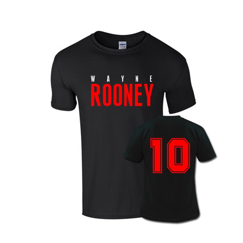 Wayne Rooney T Shirt
