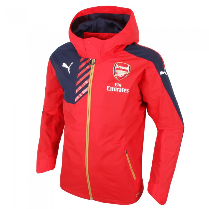 020b2a0ce arsenal puma rain jacket cheap > OFF63% Discounted