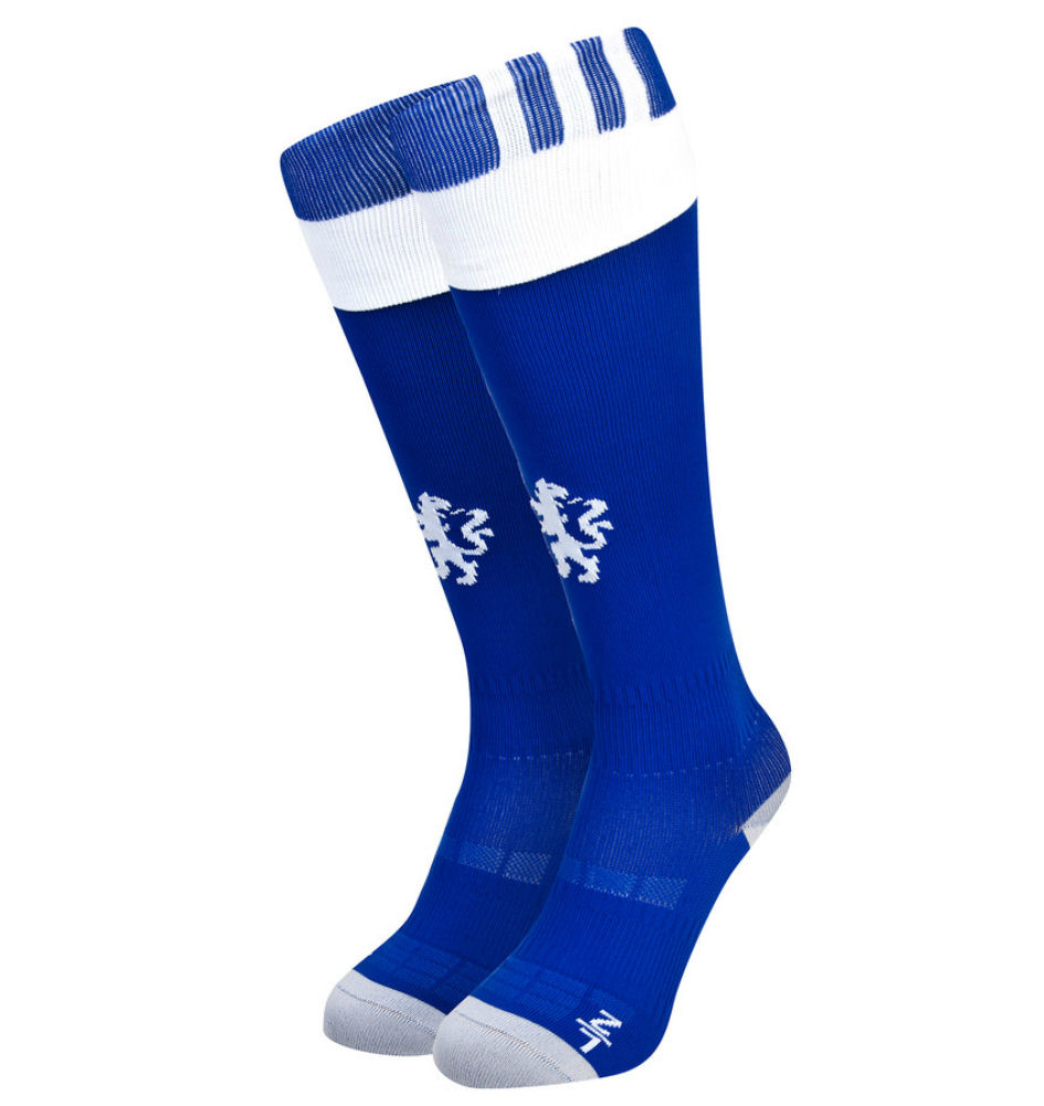 20162017 Chelsea Adidas Home Socks (Blue)